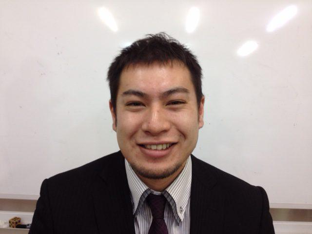 北尾 浩一店長