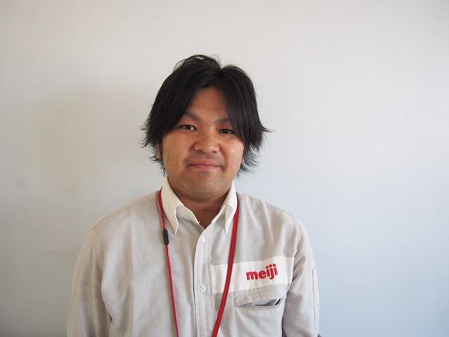 伊藤 太一店長