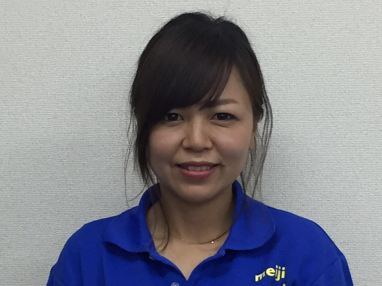 田渕 奈緒美