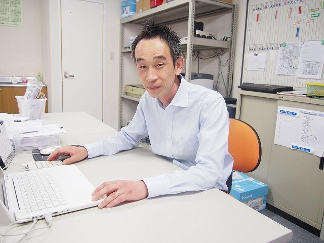 川崎 円店長
